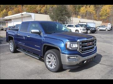 2017 GMC Sierra 1500 for sale in Reno, PA