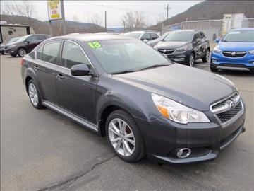 2013 Subaru Legacy for sale in Reno, PA