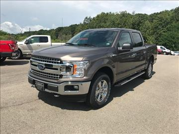 2018 Ford F-150 for sale in Franklin, PA