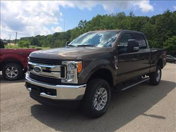 2017 Ford F-250 Super Duty for sale in Franklin, PA