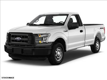 2016 Ford F-150 for sale in Franklin, PA
