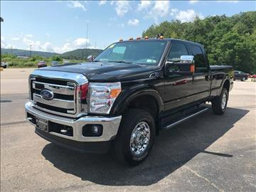 2016 Ford F-250 Super Duty for sale in Franklin, PA