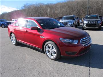 2017 Ford Taurus for sale in Franklin, PA