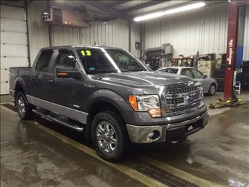 2013 Ford F-150 for sale in Franklin, PA