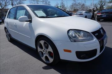 2009 Volkswagen GTI for sale in Santa Ana, CA