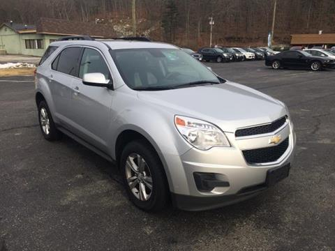 2013 Chevrolet Equinox for sale in North Franklin, CT