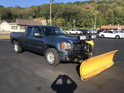 2012 GMC Sierra 1500 for sale in North Franklin, CT