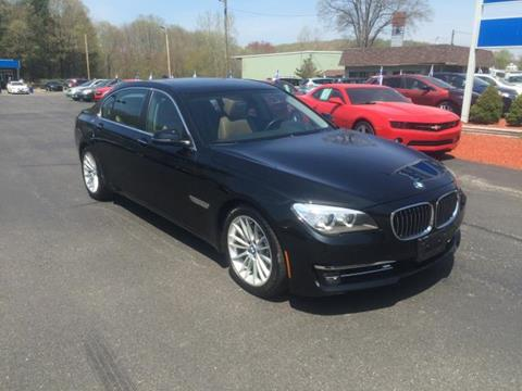 BMW 7 Series For Sale  Carsforsalecom