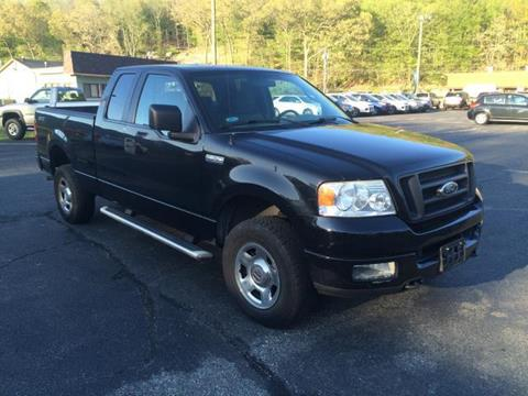 2005 Ford F-150 for sale in North Franklin, CT