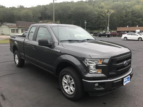2015 Ford F-150 for sale in North Franklin, CT