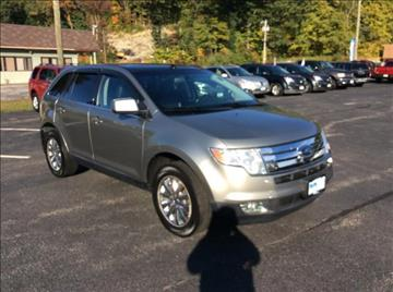 2008 Ford Edge for sale in North Franklin, CT