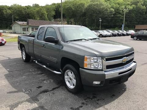 Used Chevrolet Trucks For Sale Columbus OH  Carsforsalecom