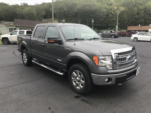 2014 Ford F-150 for sale in North Franklin, CT