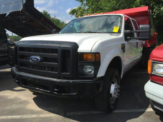 2008 Ford F-350 Super Duty XL 4dr Crew Cab 4WD LB DRW In South Amboy Jersey City Plainfield ...