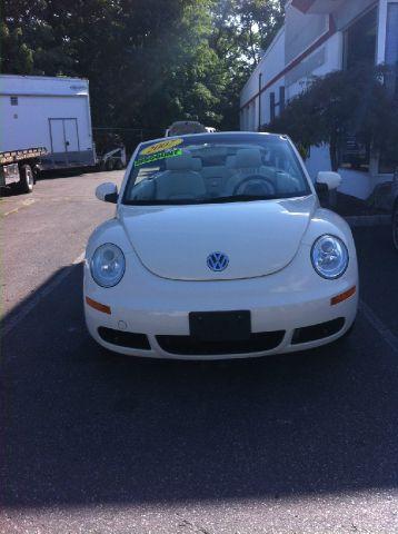 2007 Volkswagen Beetle Convertible for sale in South Amboy NJ