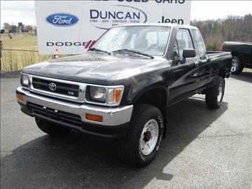1995 Toyota Pickup for sale in Rocky Mount, VA