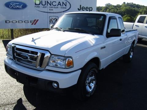 2011 Ford Ranger for sale in Rocky Mount, VA