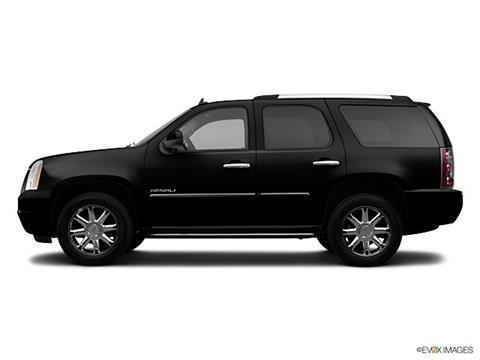 2013 GMC Yukon for sale in Rocky Mount, VA