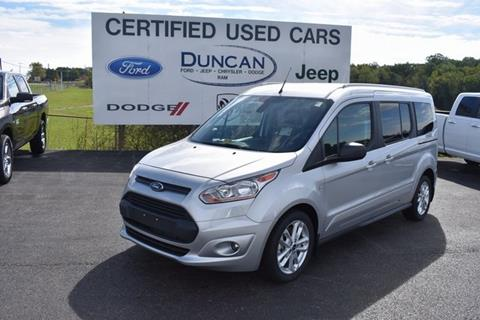 2017 Ford Transit Connect Wagon for sale in Rocky Mount, VA