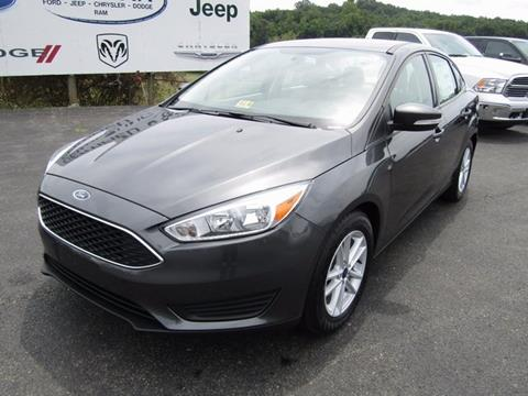 2017 Ford Focus for sale in Rocky Mount, VA