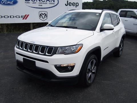 2017 jeep compass for sale in virginia. Black Bedroom Furniture Sets. Home Design Ideas