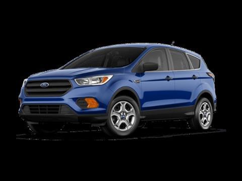 2017 Ford Escape for sale in Rocky Mount, VA
