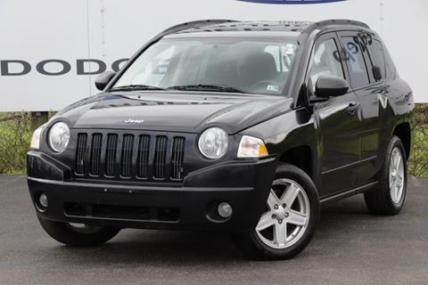 2008 Jeep Compass for sale in Rocky Mount, VA