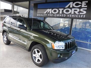 2006 Jeep Grand Cherokee for sale in Anaheim, CA