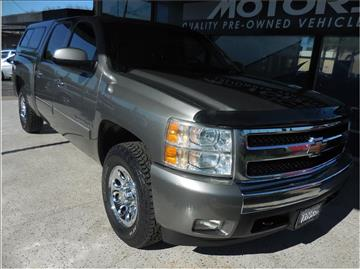 2008 Chevrolet Silverado 1500 for sale in Anaheim, CA