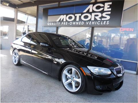 2011 BMW 3 Series for sale in Anaheim, CA