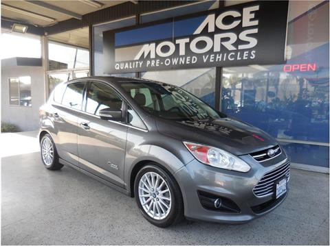 2013 Ford C-MAX Energi for sale in Anaheim, CA