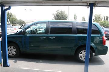 2009 Dodge Grand Caravan for sale in Montclair, CA
