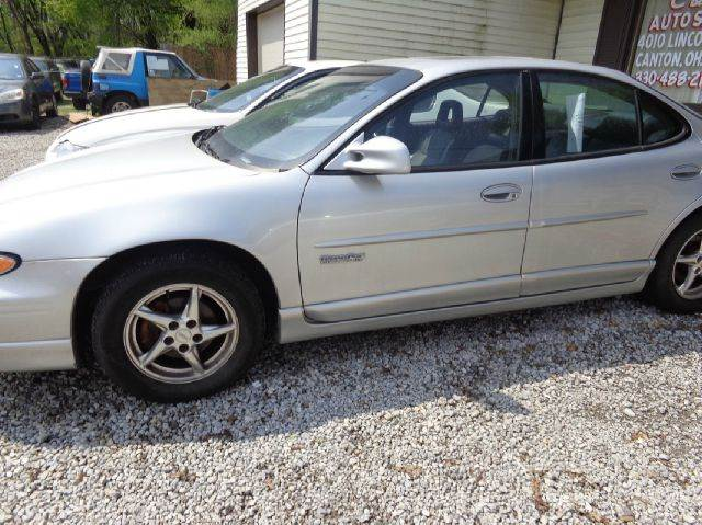 2003 pontiac grand prix for sale in chatham il. Black Bedroom Furniture Sets. Home Design Ideas