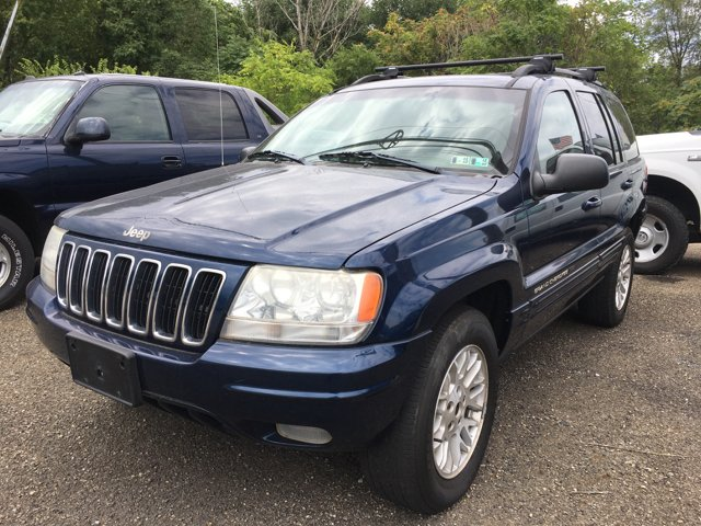 2003 jeep grand cherokee limited 4wd 4dr suv in canton oh c m auto sales. Black Bedroom Furniture Sets. Home Design Ideas