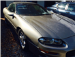 2002 Chevrolet Camaro for sale in Canton OH