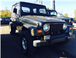 1999 Jeep Wrangler for sale in Canton, OH