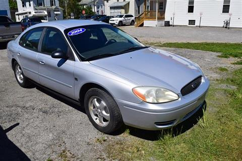 2004 Ford Taurus for sale in Greenville PA
