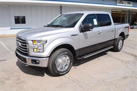 2017 Ford F-150 for sale in Greenville, PA