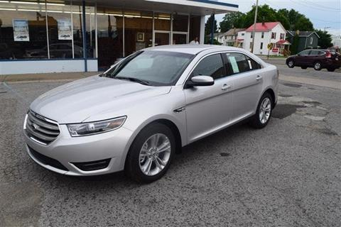 2017 Ford Taurus for sale in Greenville, PA