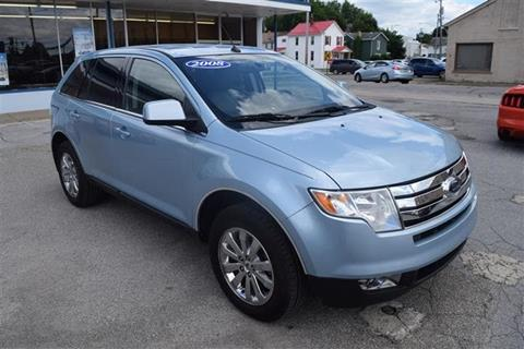 2008 Ford Edge for sale in Greenville PA