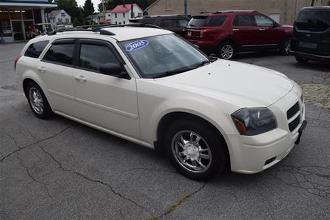 2005 Dodge Magnum for sale in Greenville, PA