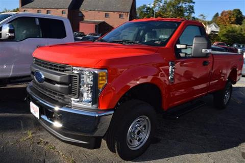 2017 Ford F-350 Super Duty for sale in Greenville PA