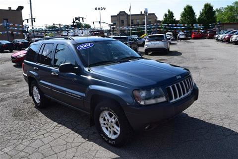 2004 Jeep Grand Cherokee for sale in Greenville, PA