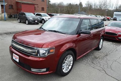 2014 Ford Flex for sale in Greenville, PA