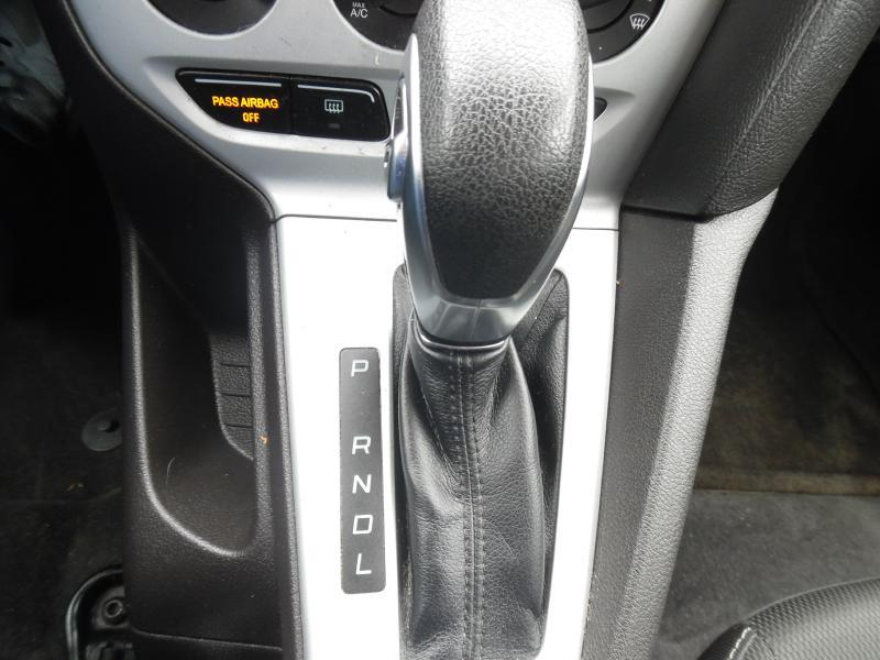 2013 Ford Focus SE 4dr Sedan - Londonderry NH