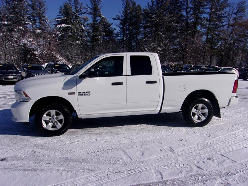Mark\'s Discount Truck & Auto Sales - Used Cars - Londonderry NH Dealer