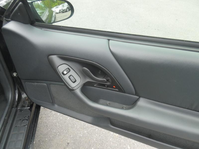 1996 Chevrolet Camaro Z28 2dr Hatchback - Londonderry NH