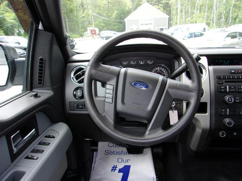 2012 Ford F-150 SUPERCREW - Londonderry NH