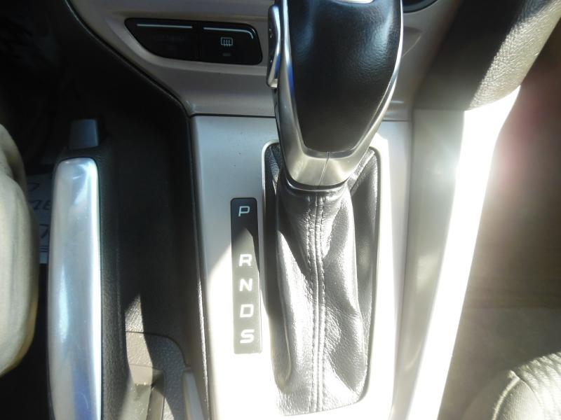 2012 Ford Focus SEL 4dr Sedan - Londonderry NH