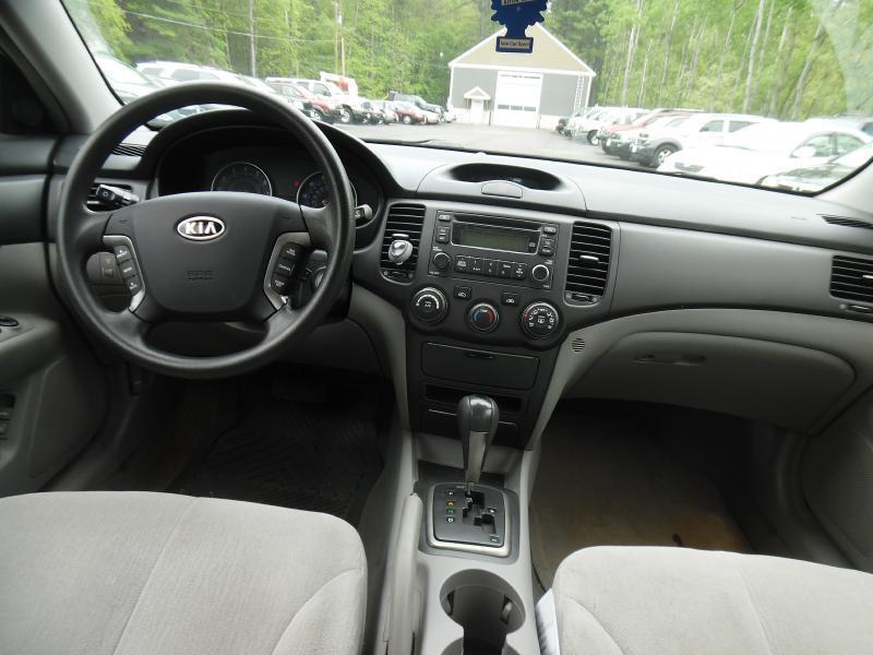 2006 Kia Optima LX - Londonderry NH